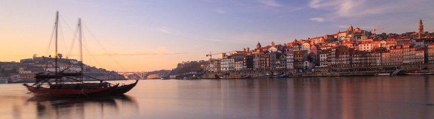Mieten Sie eine Villa in Porto