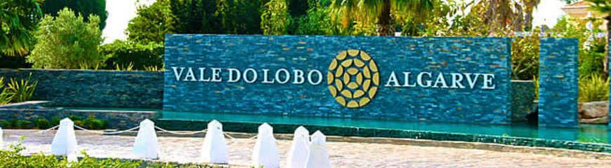 Mieten Sie die Villa Vale do Lobo