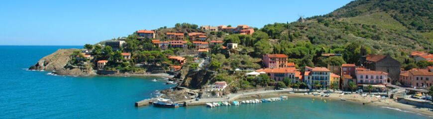 Rent villa Languedoc