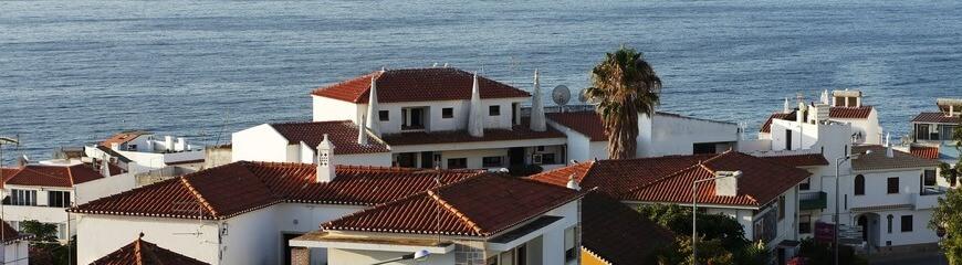 Rent villa Albufeira