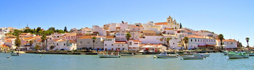 Holiday villas Algarve