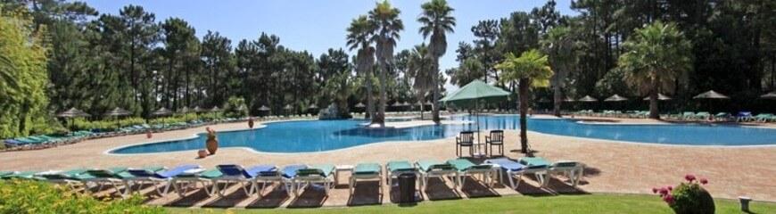 Aroeira golf Resort