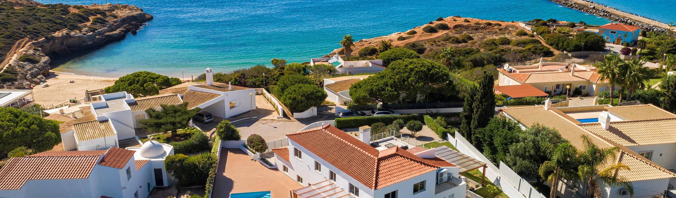 Casa Pintadinho Beach