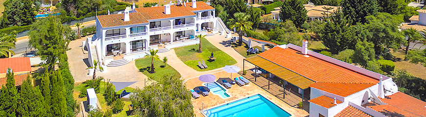 Villa Vale a Pena - Carvoeiro