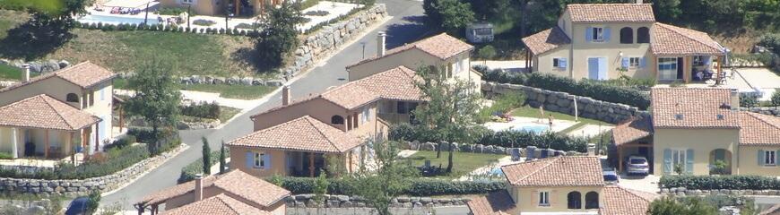 Resort Les Rives de L'Ardèche