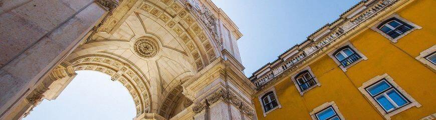 Villas de luxe à louer sur la côte de Lisbonne