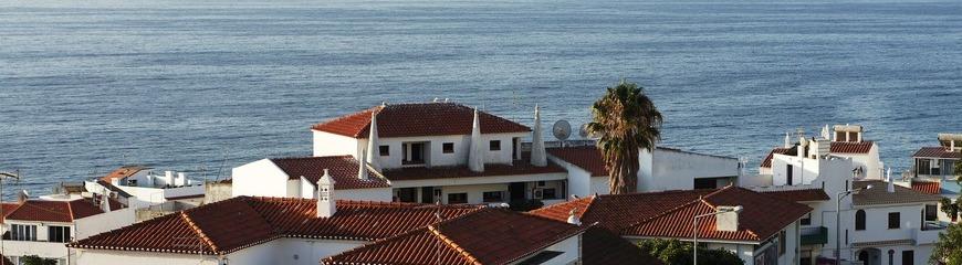 Louer une villa à Albufeira