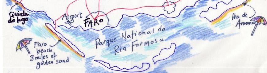 Louer une villa au Portugal