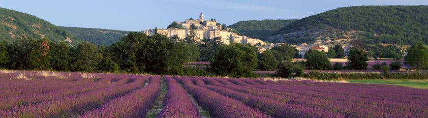 Huur villa Zuid-Frankrijk