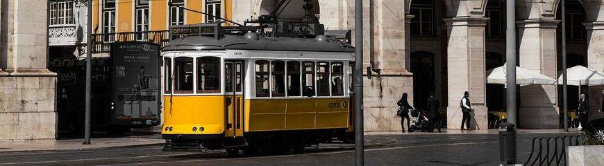 Rent villa Lisbon