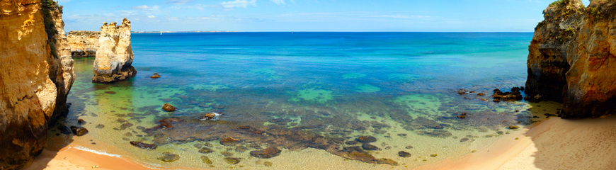 Luxe villa Algarve huren