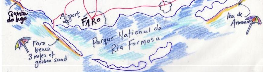 Villa Rentals Portugal