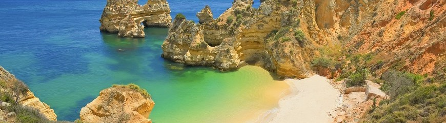 About Holiday villas Portugal