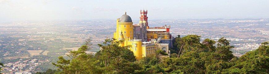 Rent Villa Sintra