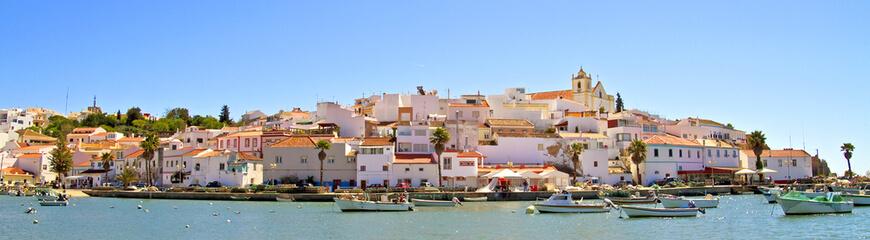 Vakantievilla Algarve huren