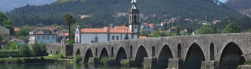 Rental Villa Ponte de Lima