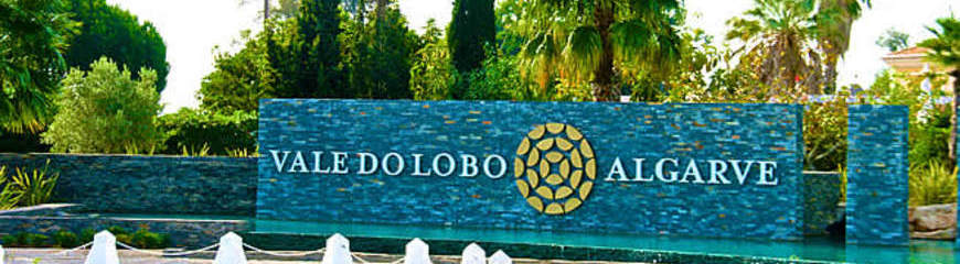 Villa huren Vale do Lobo