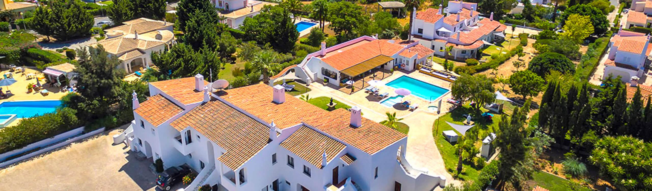 Villa Vale a Pena